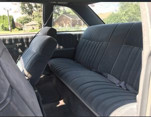 1986 Oldsmobile delta 88 3 8 engine for Sale