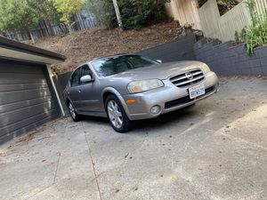 Nissan for Sale in Richmond, CA