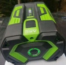Brand new EGO 56V battery 7.5 ah 2nd generation w/Fuel Gauge for Sale in San Antonio, TX