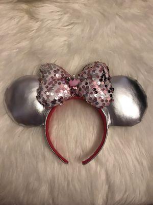 Metallic Disney Ears for Sale in San Diego, CA