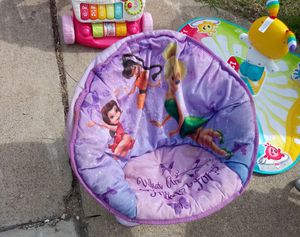 Tinkerbell Toddler Chairs for Sale in Fort Worth, TX