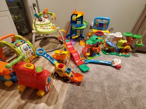 Baby Toys - Will sell together or Separate Ask for prices for Sale in Novi, MI