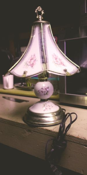 Vintage lamp for Sale in Spring Valley, CA