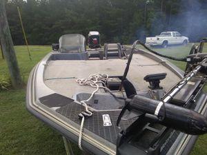 1993 hydrasports bass boat for Sale in Edgemoor, SC