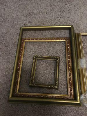 Vintage frames for Sale in Lynnwood, WA