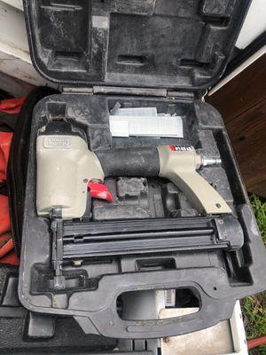 18 nail gun for Sale in Richmond, CA
