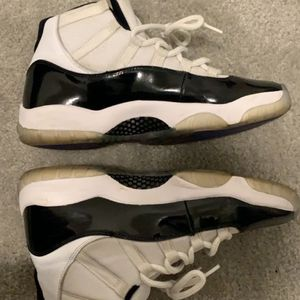 jordan 11 concords size 10.5 for Sale in Concord, VA