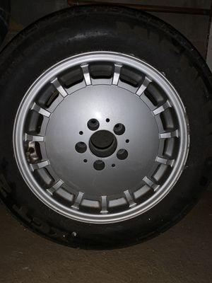 Mercedes Wheels Rims set of 4 for Sale in Villanova, PA