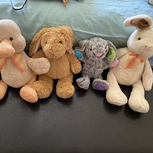 Excellent Condition Toys - Stuffed Animals for Sale in Hollywood, FL
