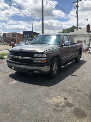Chevy Silverado for Sale in Columbus, OH
