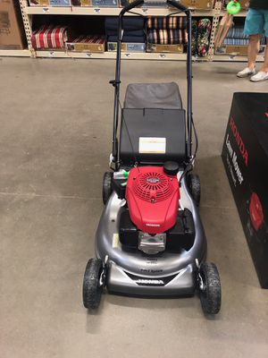 Honda Lawn Mower for Sale in Silver Spring, MD