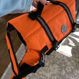 Pet Life Preserver / Life vest for Sale in Rockville, MD