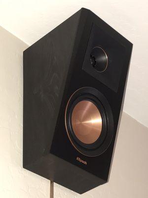 Klipsch RP-500SA ($400 per pair) for Sale in Phoenix, AZ