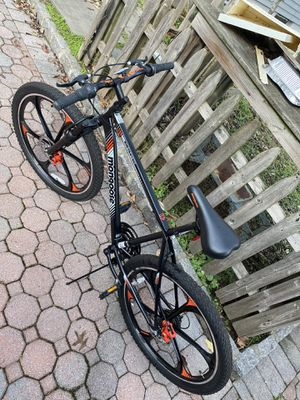 Mangoose Mountain Bicycle for Sale in Paterson, NJ