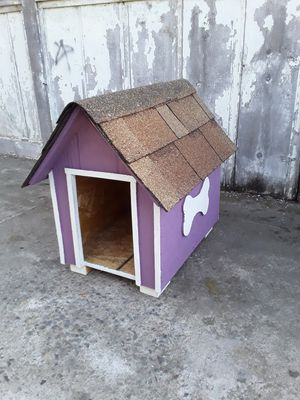 New small dog house for a small chihuahua for Sale in Wilmington, CA