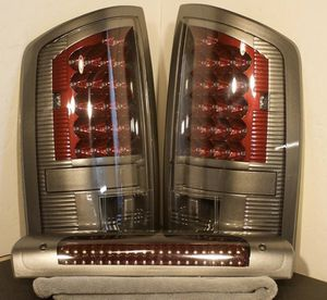 2006 -2008 Dodge Ram taillights and brake light for Sale in Los Angeles, CA