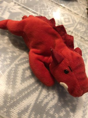 """TY Beanie Babies. """"Grunt"""" the Razorback. for Sale in Columbus, OH"""