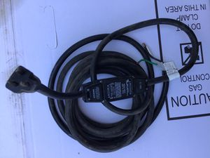 Hot Tub/Spa GFCI power cord 120v 15amp great condition for Sale in York, PA