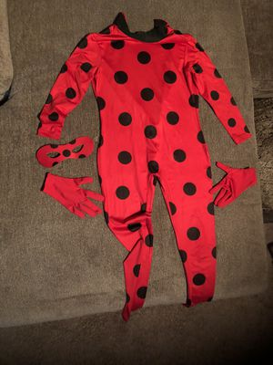 Miraculous ladybug costume for Sale in Industry, CA
