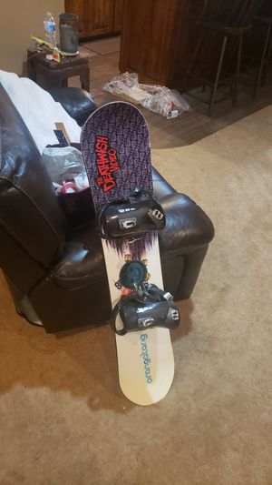 Snowboard for Sale in Sioux Falls, SD