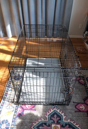 Dog crate for Sale in Capitol Heights, MD