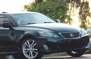2008-lexus-is250 for Sale in Cleveland, OH
