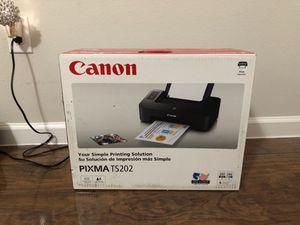 Brand New Canon Printer for Sale in North Little Rock, AR
