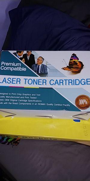 Laser jet toner for Sale in Austin, MN