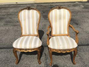 Dining chairs for Sale in Las Vegas, NV