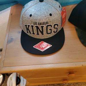 LA Kings Hat Snap Back for Sale in Santa Clarita, CA