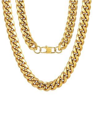 Gold chain for Sale in Boston, MA