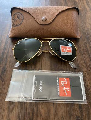 New Authentic Sunglasses for Sale in Austin, TX