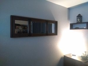 Matching door and bathroom mirror I will sell separately for Sale in Chino, CA