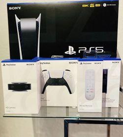 """Sony PlayStation 5 """"Digital"""" 🗺🏢📬 for Sale in Crofton,  NE"""