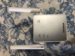 netgear wifi extender for Sale in Seattle, WA