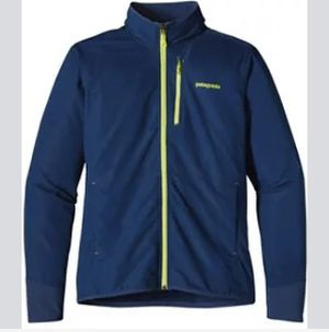 Patagonia jacket Size XS with DWR coating very nice color and versatile for Sale in Brooklyn, NY