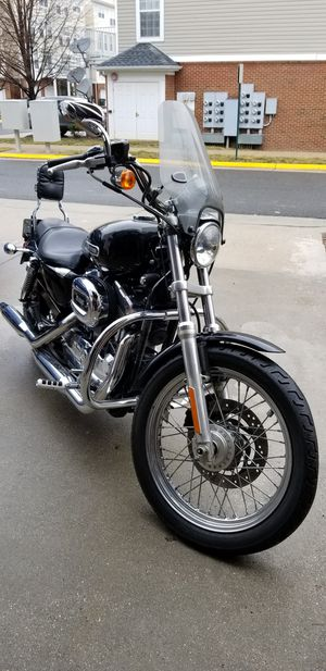 2008 Harley Davidson Sportster XL1200L for Sale in Herndon, VA