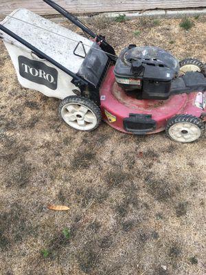 Lawn mower for Sale in Petaluma, CA