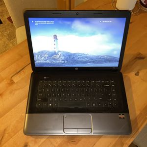 Hp 255 Laptop for Sale in Glenwood, IL