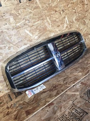 2006 2007 2008 Dodge Ram 1500 Front Chrome Grille OEM for Sale in Lynwood, CA