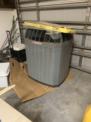 2008 Trane 3-3.5 ton AC unit for Sale in Winter Haven, FL