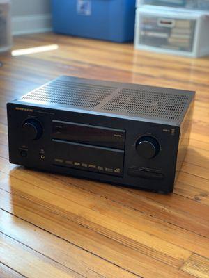 Marantz SR7002 7.1 Channel Surround Sound Receiver for Sale in Columbus, OH