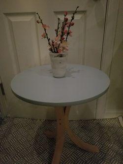 IKEA Fornbro Petite Accent Table for Sale in Edmonds,  WA
