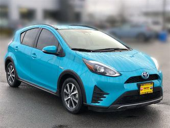 2018 Toyota Prius C for Sale in Sumner,  WA