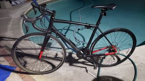Co op road bike ard 1.2 light weight carbon fork aluminum bike for Sale in Covina, CA