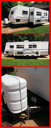 Exterior/Interior Perfect 2OO3 Keystone Springdale Travel Trailer for Sale in Pembroke Pines, FL