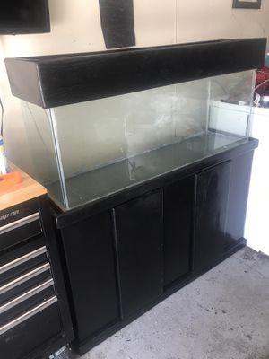Fish tank 50 gallon for Sale in Sunnyvale, CA