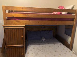 Bunk Bed for Sale in Pompano Beach, FL