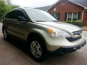 Honda CRV 2008 LX for Sale in Sterling, VA