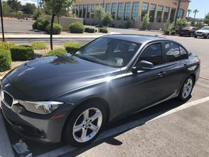 2015 bmw 320i for Sale in North Las Vegas, NV